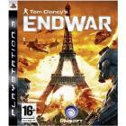 Tom Clancy's End War (PS3) - £24.99 @ HMV