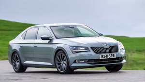 Free car for 3 days - Skoda Real Life Test Drive