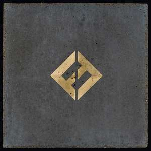 Concrete and Gold - Foo Fighters (Album) [CD] Pre-Order £8.99 delivered (with code) @ Zoom