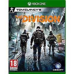 Tom Clancy's The Division [PS4/XO] £10 @ Tesco Direct (Free C&C)