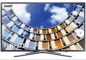 Samsung UE43M5500 LED Smart TV - Tesco instore (Purley) - £335.30
