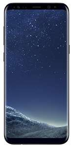 Samsung S8+ phone- Amazon sold - used like new - £599.99 (seller Stars Com UK)