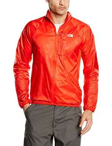 The north face men's nsr wind jacket from £20.53 @ amazon