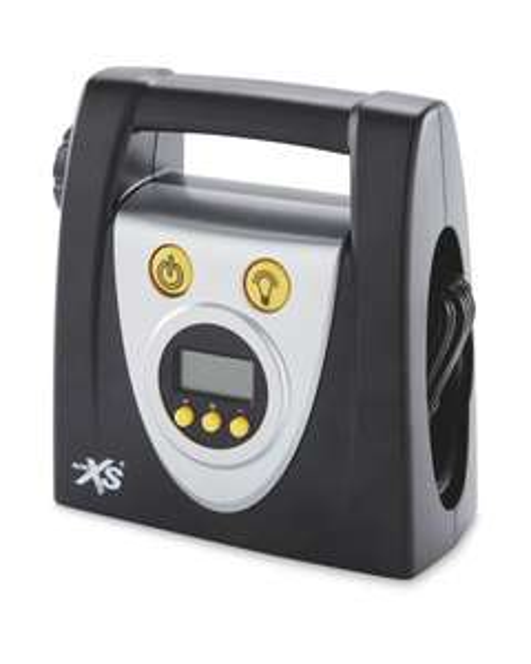 AutoXS Digital Air Compressor £17.99 @ Aldi
