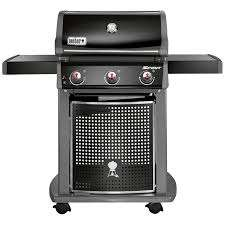 Weber E310 classic Homebase Edinburgh for £199