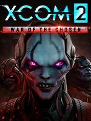 XCOM 2: War of the Chosen DLC £26.24 @ GMG