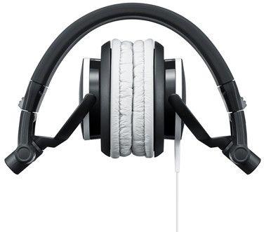 Sony MDR-V55 DJ Headphones (Black Model) £35 @ Amazon UK