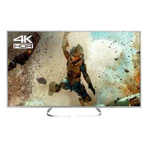 "Panasonic TX50EX700B 50"" 4K Ultra HD Smart LED TV (with code) - £639 @ Co-Op Electrical"
