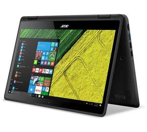 Acer Spin 5 13.3 Inch Ci5 8GB 256GB Laptop - Black @ Argos - £479.99