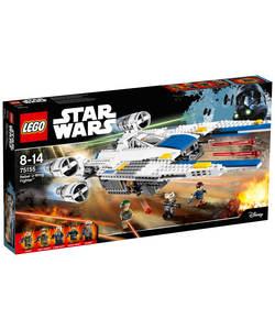 Lego Rebel U-wing 75155 - £42.99 - Argos