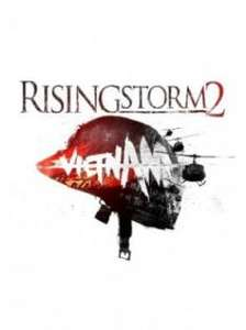 Rising Storm 2: Vietnam PC (steam) £5.99 @ cdkeys (£5.69 with FB like)