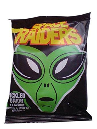 2 x 10 Packs of Space Raiders £1.50 in Farmfoods.