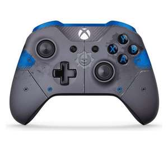 Xbox One Wireless Controller - Gears of War 4 - £39.99 @ Argos