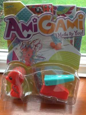 Amigami toy and tool set - £1 @ Poundworld
