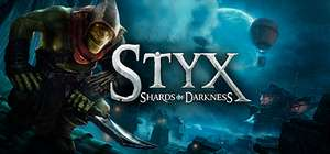 Styx Shards of Darkness PC on Steam - £17.49