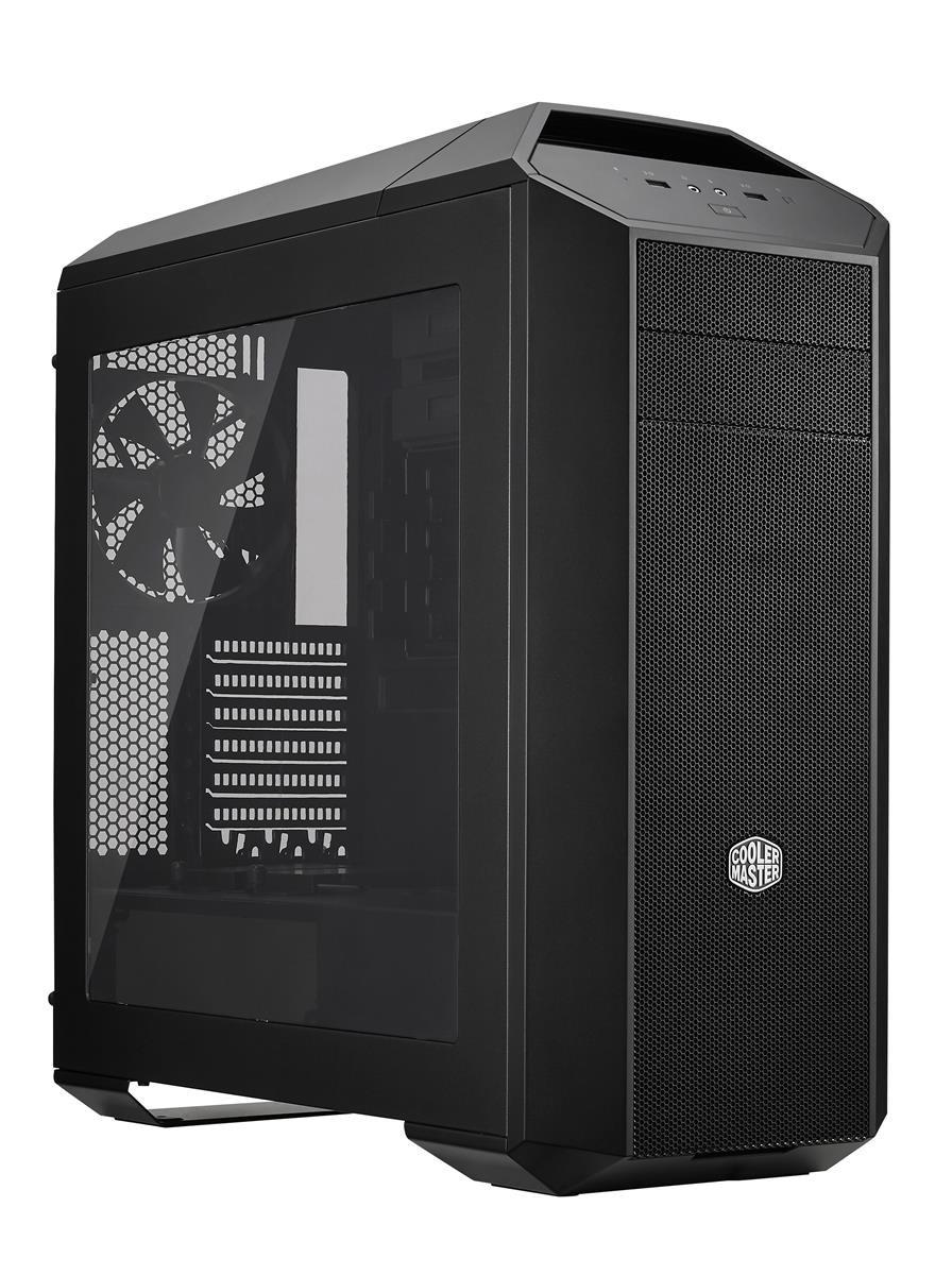 Cooler Master MasterCase 5 Pro Black Case £79.86 @ CCL