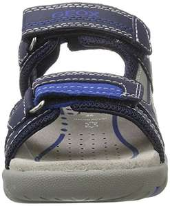 Geox Boys' Jr Pianeta B Sandals £14 (Prime) @ Amazon