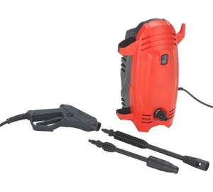 Sovereign Pressure Washer - 1400W - £19.99 @ Argos