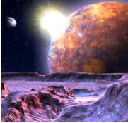 Planet X 3D Live Wallpaper FREE (£0.99) on Google Playstore