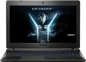 Medion Erazer P6681 Gaming Laptop £699.97 @ Save On Laptops