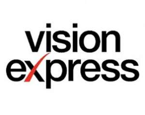 Vision Express - Student Discount Stack - See OP for Info
