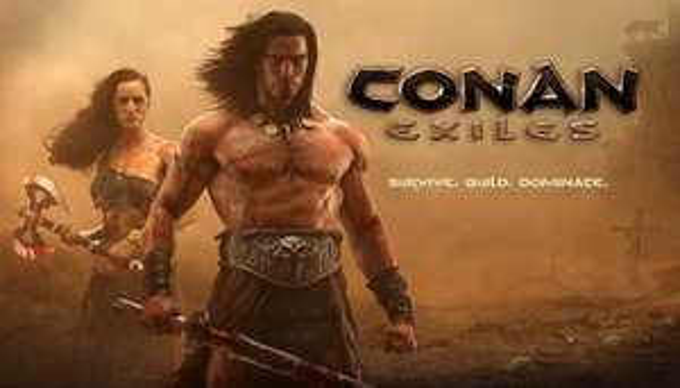 Conan: Exiles (steam) £11.99 / £11.39 w/code @ cdkeys