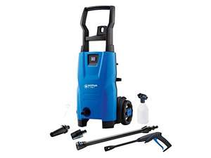 Nilfisk c110 pressure washer £59.99 Amazon deal of the day.