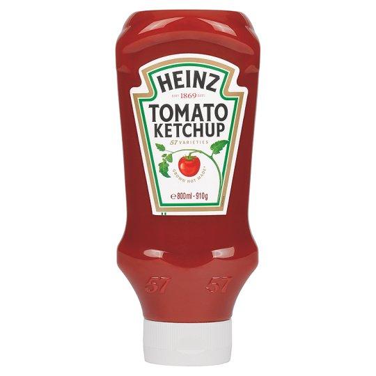 Heinz Tomato Ketchup 910g - £1.00 - Poundstetcher