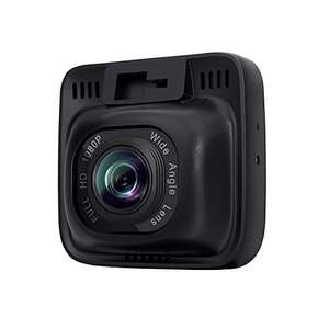 AUKEY Dash Cam 1080P Ultra Compact, 170°Wide Angle Lens, WDR Night Vision, Motion Detection, G-Sensor and Loop Recording, Mini In Car Camera with 2 Ports Car Charger was £39.99 now £33.99 Sold by yueying and Fulfilled by Amazon
