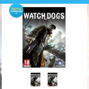 Watch Dogs Pc Game - CDKeys £5.99
