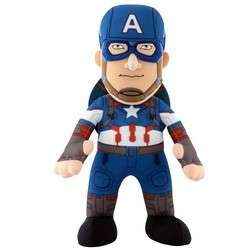 Bleacher Creatures (inc Captain America/The Penguin/Harley Quinn/Hulk) €5 each @ Easons.com. Free UK Delivery with €10 spend