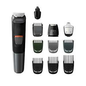 Philips series 5000 11 in 1 grooming kit £39.99 @ Amazon