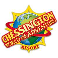 1 adult and 1 under 6 ticket for £21 at Chessington World Of Adventures