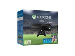 Xbox One 500GB Console - EA Sports FIFA 16 Bundle (Used - Very Good) £119 @Amazon Warehouse