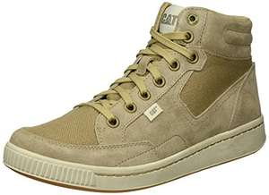Caterpillar Men's Radii Hi-Top Sneakers - Amazon - £24.00 del