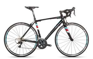 Planet X RT-58 v2 Alloy Shimano Sora Road Bike £399.99 Tiagra Road Bike £439.99 with Code PRAUTUMN1720 Delivery £20