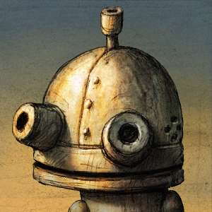 android - Machinarium @ Google Play (reduced from £3.99 to £1.59)