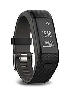 Garmin Vivosmart HR+ Fitness Tracker at Amazon £129.97