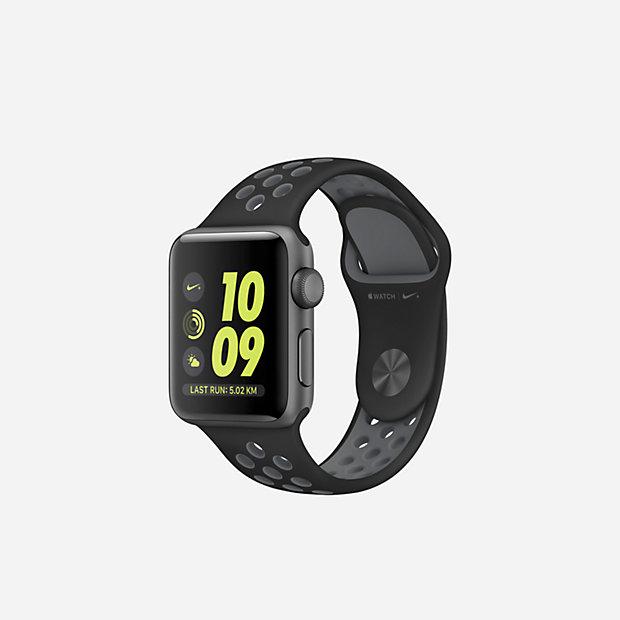 Apple Watch Nike+ £257.97 @ Nike