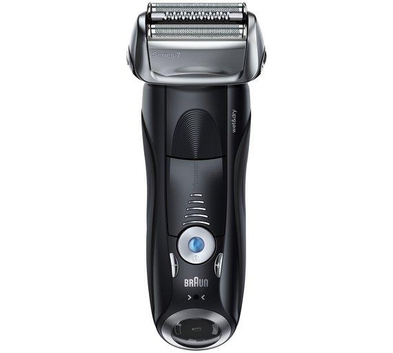 Braun Series Mens Electric 7840 Shaver £89.99 @ Argos