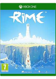 Rime (Xbox One) - £17.99 @ Base