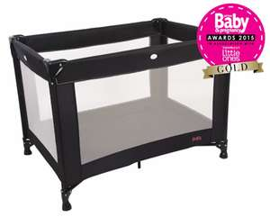Asda Baby & Toddler Event - Red Kite Sleeptight Travel Cot £20 @ Asda George (more links in OP)
