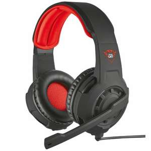 Trust Gaming Headset £14.99 at B&M