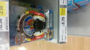 Paw patrol headphones tesco St Stephens hull - £3.75