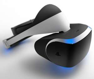 PlayStation VR with VR Worlds and PlayStation Camera - £324.00 - Tesco Direct