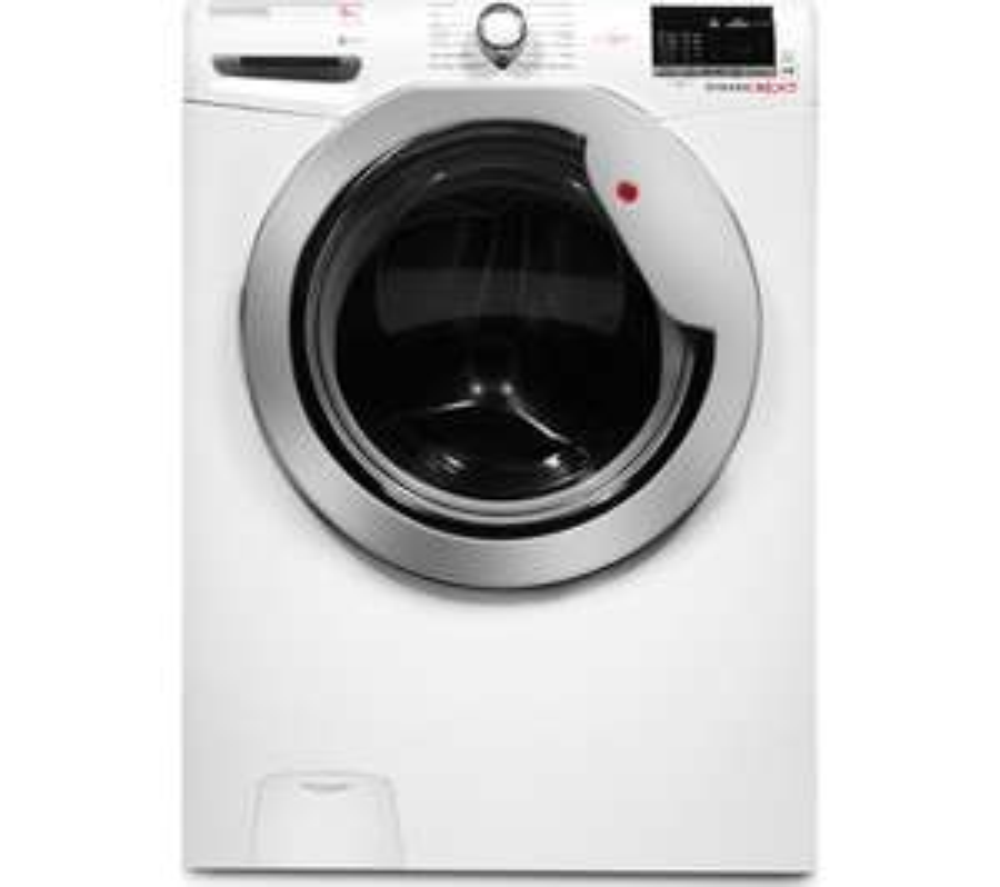 HOOVER DXOC49C3 Washing Machine 9 kg £149.97 @ Currys