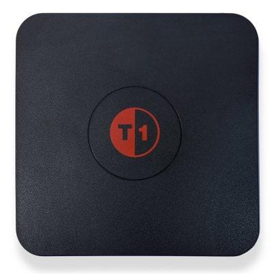 CAIDAO T1 Box - S905x 2GB RAM, 8GB ROM £19.84 Gearbest