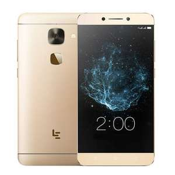 Premium phone bargain LeTV Leeco Le S3 X622  £79.99 - price with code - banggood