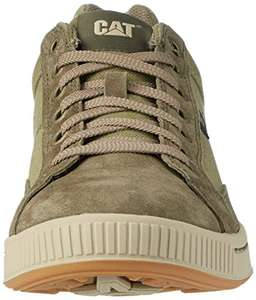 Caterpillar Men's Cadre Canvas Low-Top Sneakers - £21.00 Good price couple of quid more for size 10 & over @ Amazon