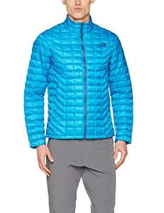 The North Face Thermoball Men's Outdoor Jacket £54 @ Amazon